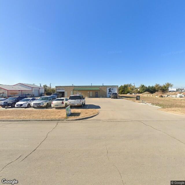 219 Depot Drive, Waco, TX 76712