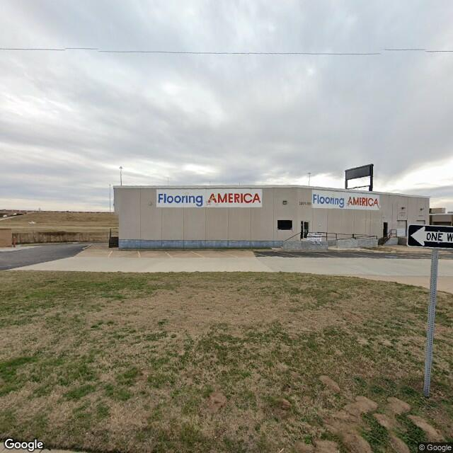2200 W Reno Avenue, Oklahoma City, OK 73107