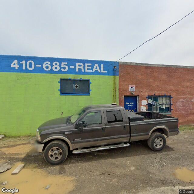2201 Elmira St, Baltimore, MD 21230
