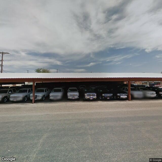 221 S. Main Street, Floydada, TX 79235
