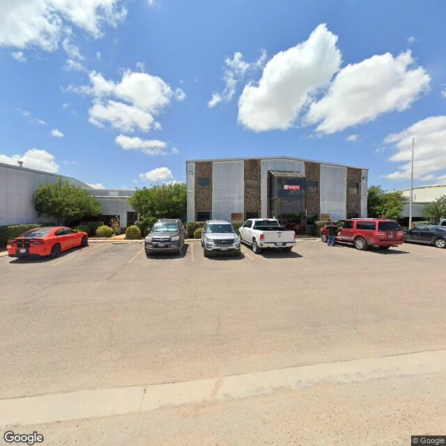 2222 Commerce Dr, Midland, TX 79703