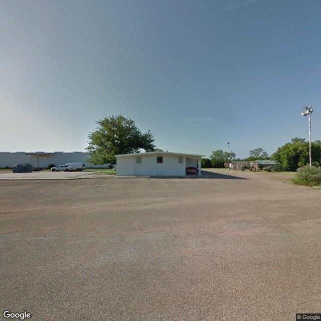 2241 Impact Dr, Abilene, TX 79603