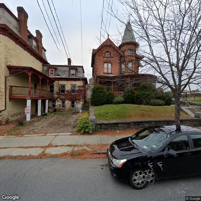 227 Mill Street & 26 Mansion Street, Poughkeepsie, NY 12601