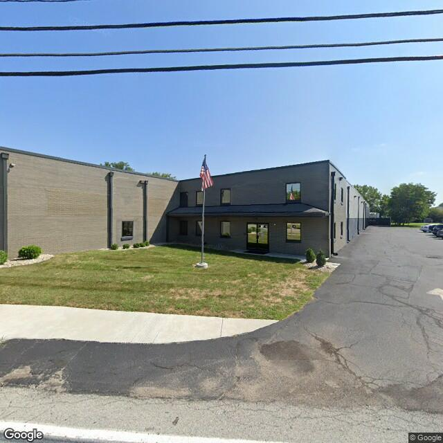 2301 Churchman Ave, Indianapolis, IN 46203