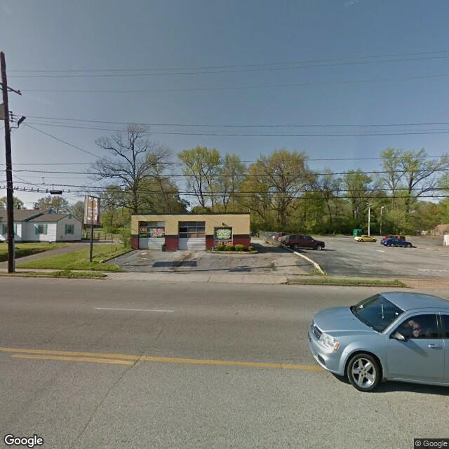 2330 Frayser Blvd, Memphis, TN 38127