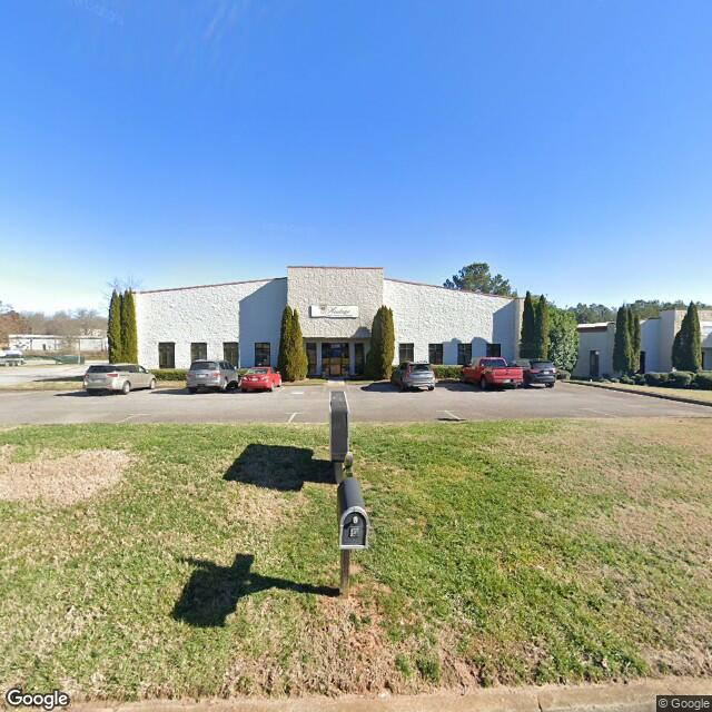2355 Industrial Park Blvd, Cumming, GA 30041