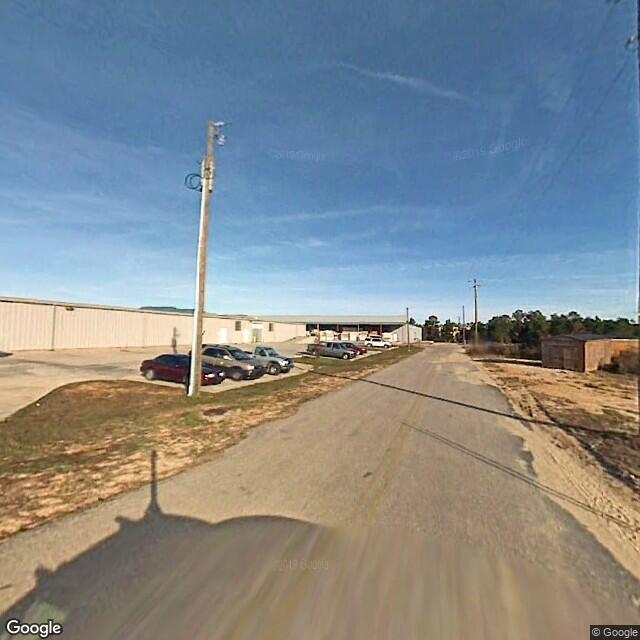 2378 John Hill Blvd, Gulfport, MS 39501