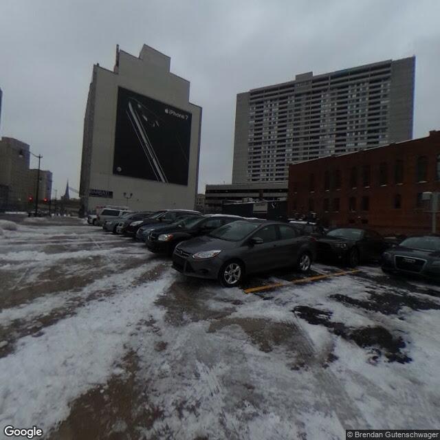 241 Bagley Street, Detroit, MI 48226