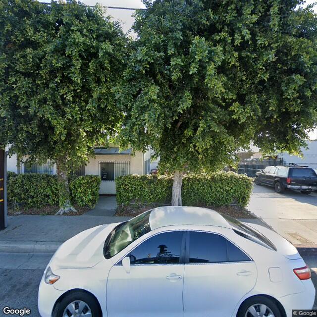 2450 Rosemead Blvd, South El Monte, CA 91733