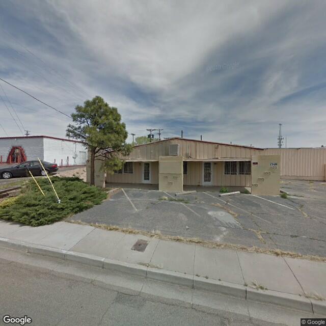 2506 Washington Street Northeast, ALBUQUERQUE, NM 87110