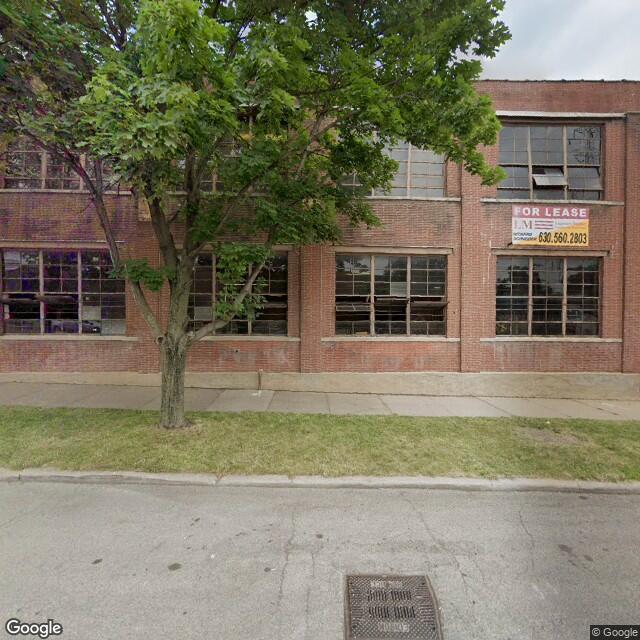 2508-2538 W. 21st Street, Chicago, IL 60608