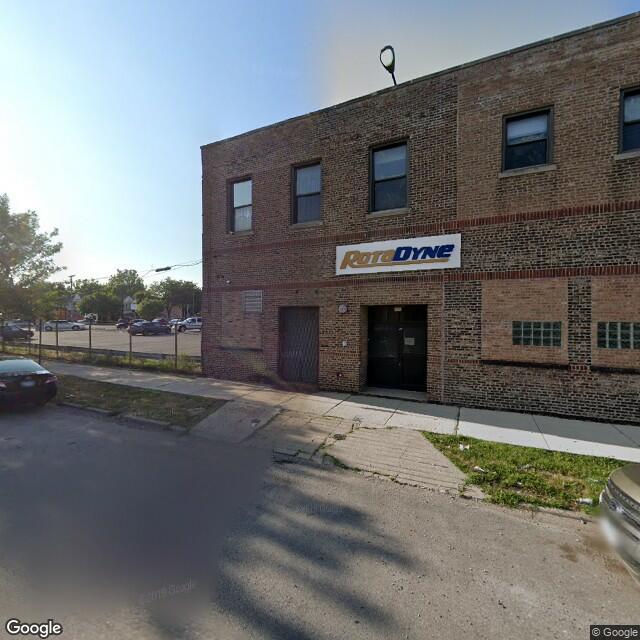2512 W 24th St, Chicago, IL 60608