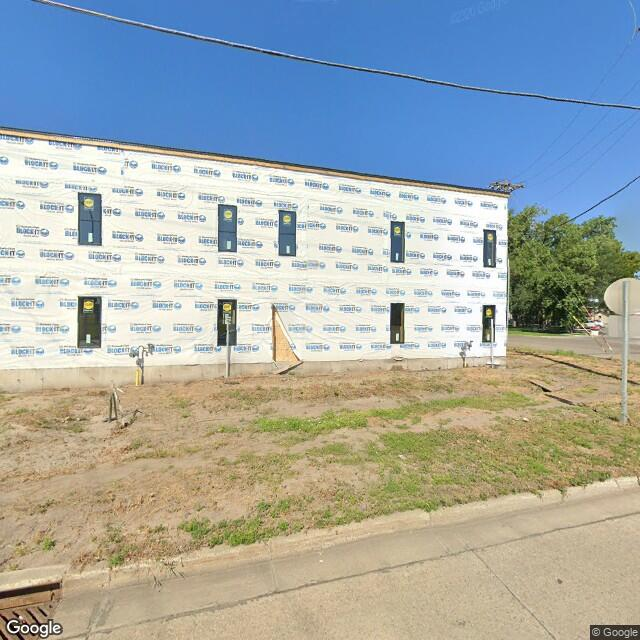 2525 Railroad Ave, Bismarck, ND 58501