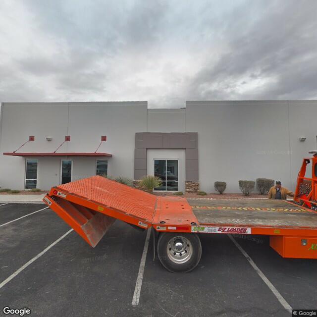 2545 W Cheyenne Ave, North Las Vegas, NV 89032