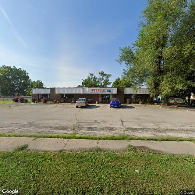 255 E Grand Ave, Decatur, IL 62521