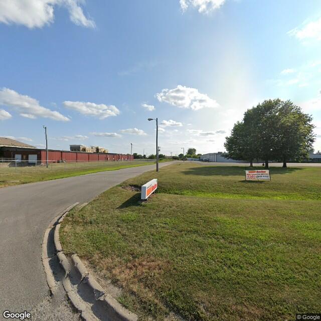 266 Eastgate Dr , Danville, IL 61834