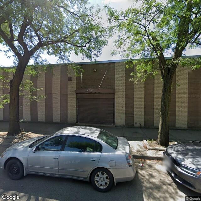 2737 W. Fulton St., Chicago, IL 60612
