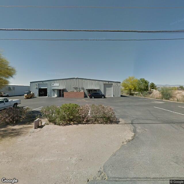 2775 E Ganley Rd, Tucson, AZ 85706