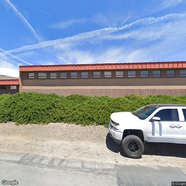2800 Lockheed Way, Carson City, NV 89706