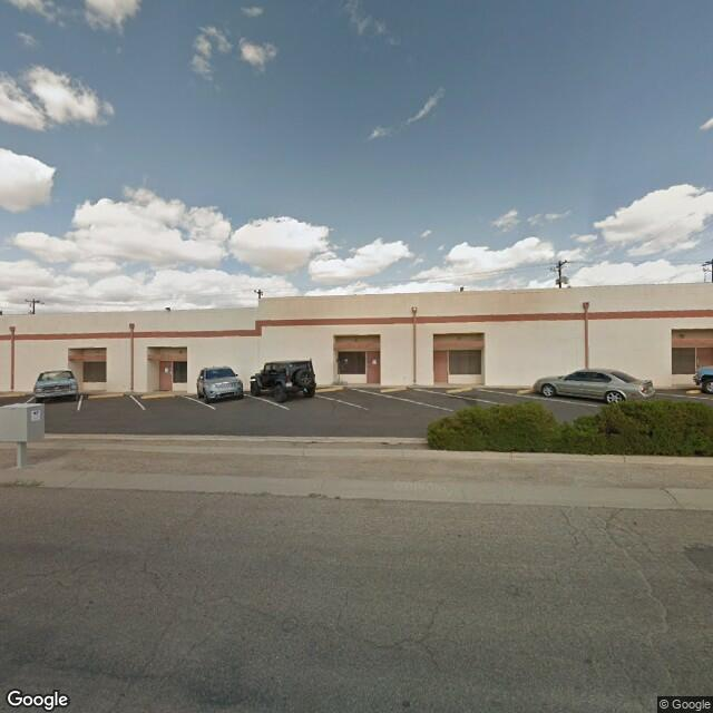 2802 N El Burrito Ave, Tucson, AZ 85705
