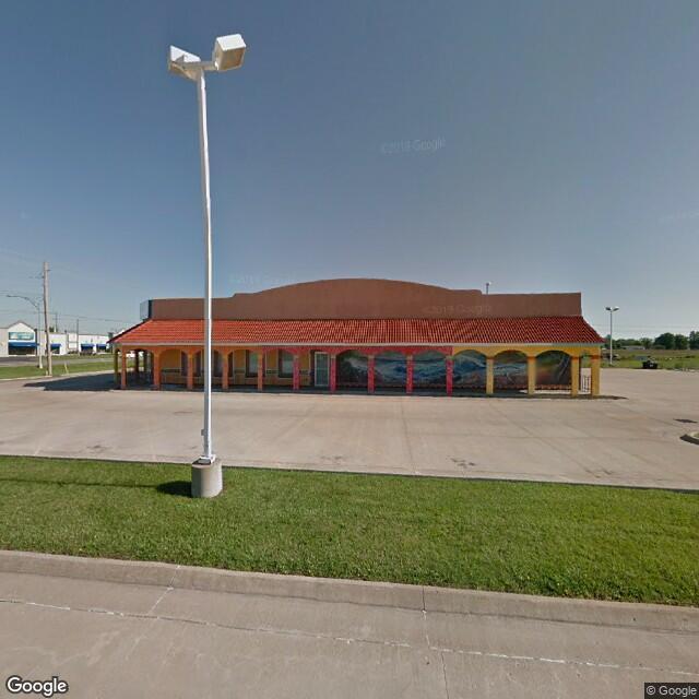 2910 N Baltimore St, Kirksville, MO 63501