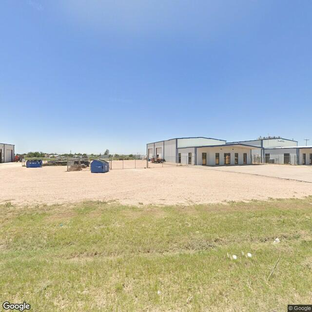 3006 S County Rd 1255, Midland, TX 79706