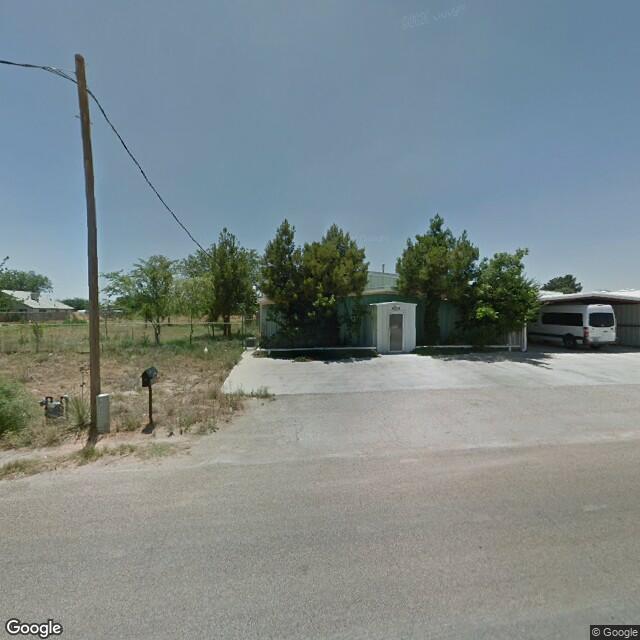 300 E 57th St, Odessa, TX 79762