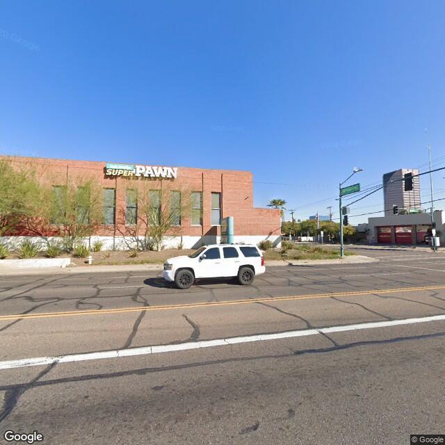 300 W McDowell Rd, Phoenix, AZ 85003