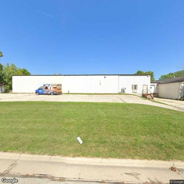 304 Industrial Drive, Fredonia, WI 53021
