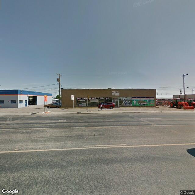 311 19th St, Lubbock, TX 79404