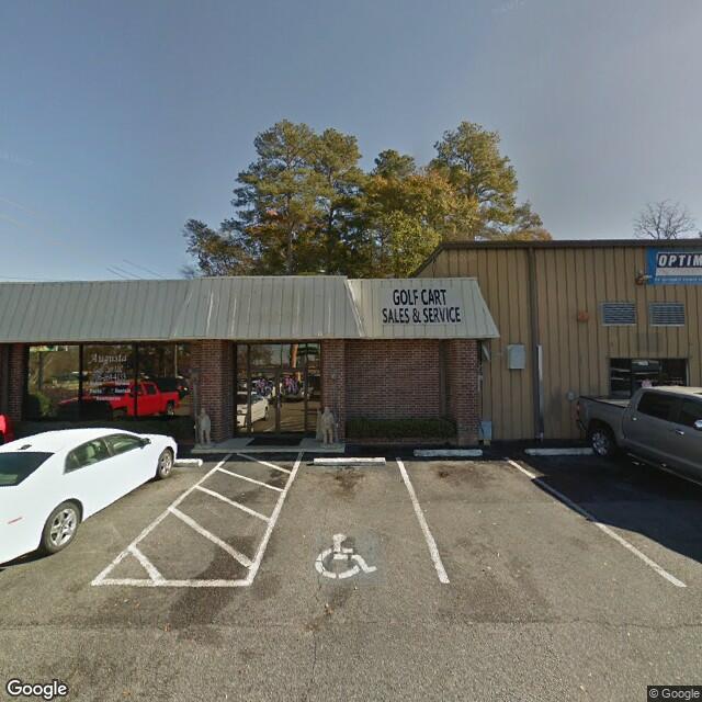 3206 Washington Rd, Augusta, GA 30907