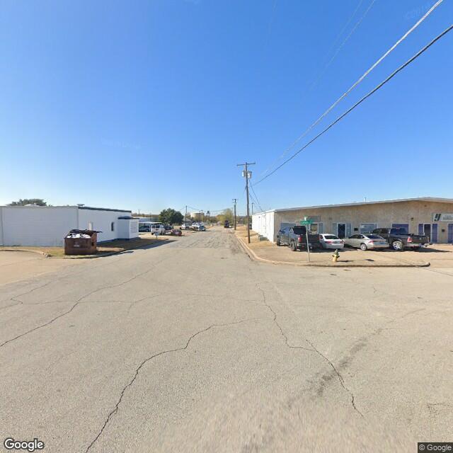325 Depot Drive, Waco, TX 76712