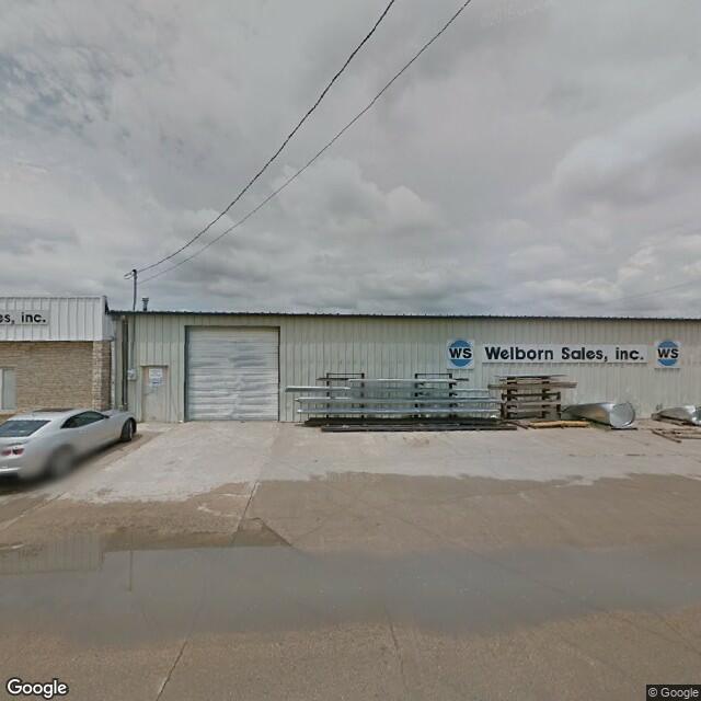 3288 S Ave C, Salina, KS 67401