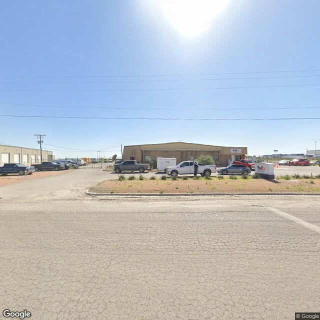 3600 S County Rd 1276, Midland, TX 79706