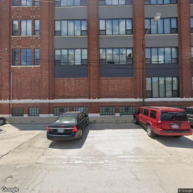 3700 S Iron St, Chicago, IL 60609