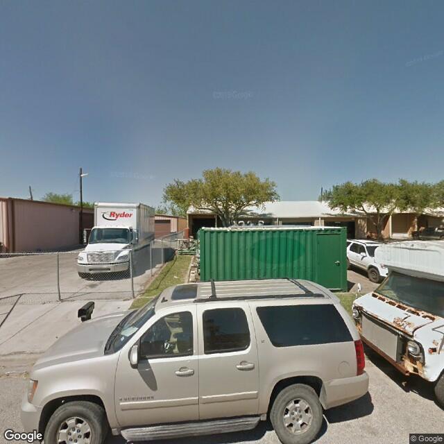 3740-3790 Wow Rd, Corpus Christi, TX 78413