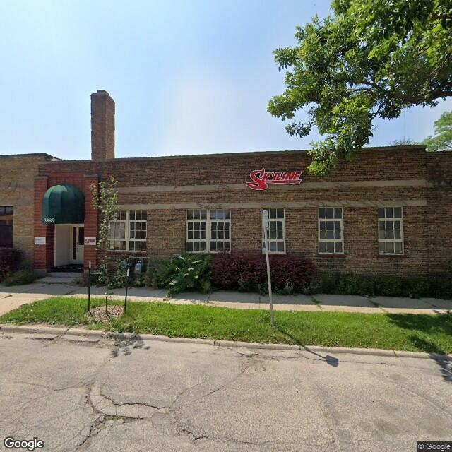 3889 N 1st Street, Milwaukee, WI 53212