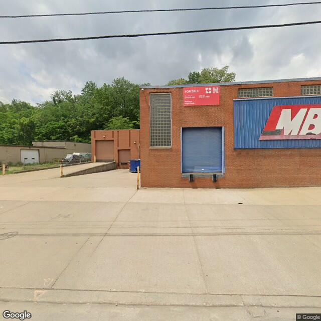 3900 Jennings Road, Cleveland, OH 44109