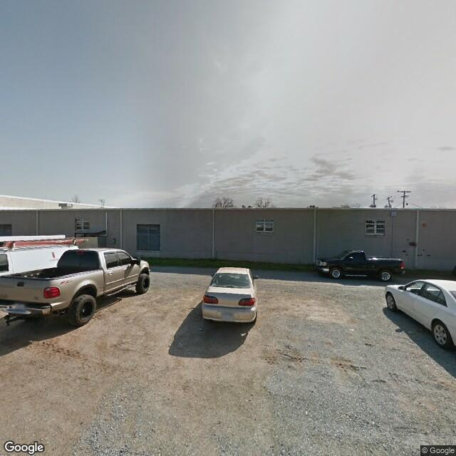 405 Shall Avenue, Little Rock, AR 72202