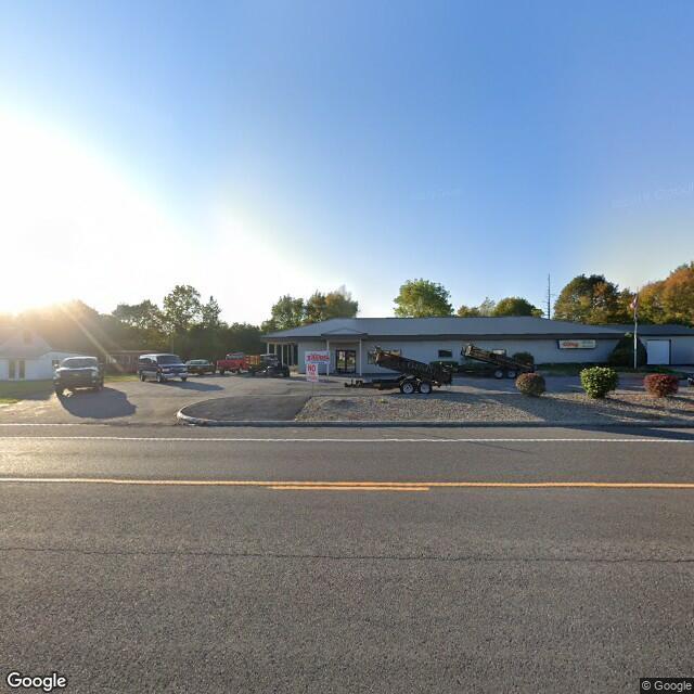 409 Grant Avenue Rd, Auburn, NY 13021