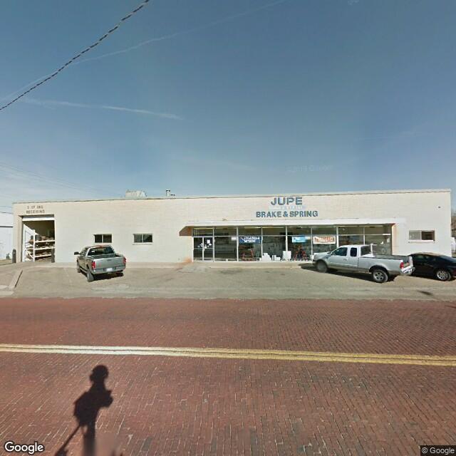 412 S Van Buren St, Amarillo, TX 79101