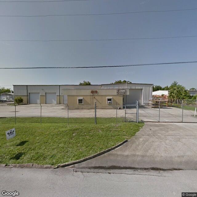 419 Hawk Street, Rockledge, FL 32955