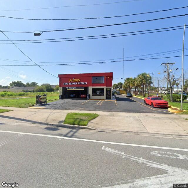 420 W International Speedway Blvd, Daytona Beach, FL 32114