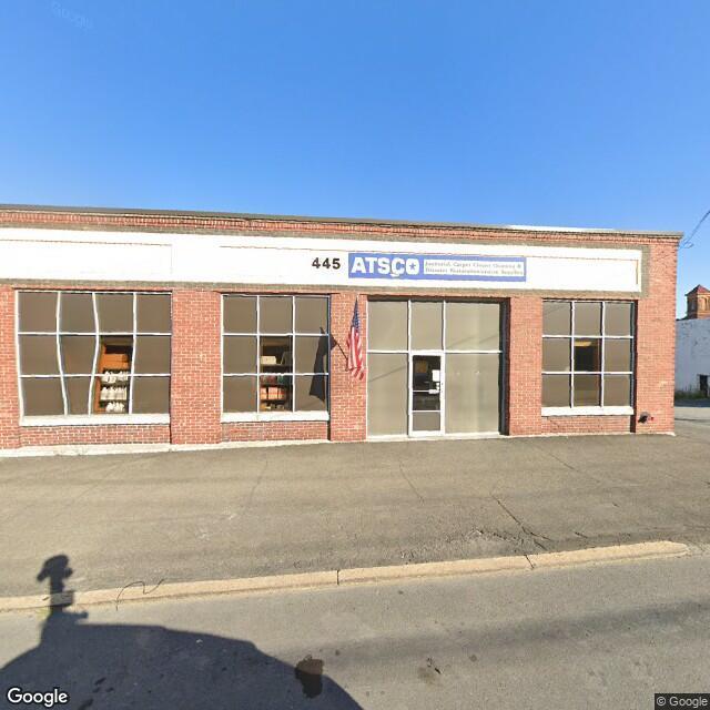 445 N Pearl St, Albany, NY 12204
