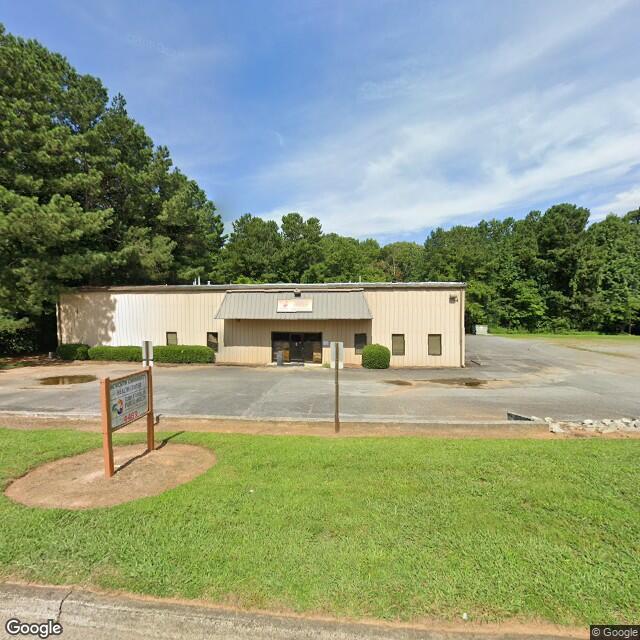 4489 Acworth Industrial Drive, Acworth, GA 30101