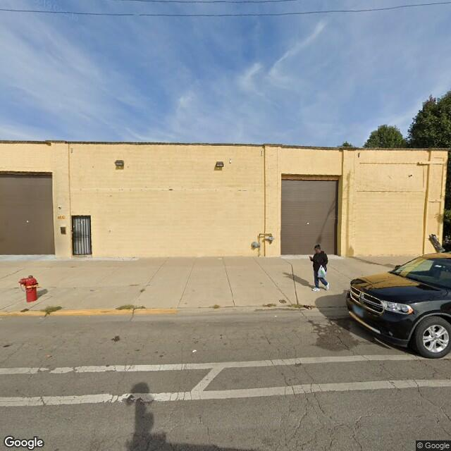 4510 W Madison St, Chicago, IL 60624