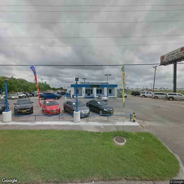 4520 Crosstown Expy, Corpus Christi, TX 78415