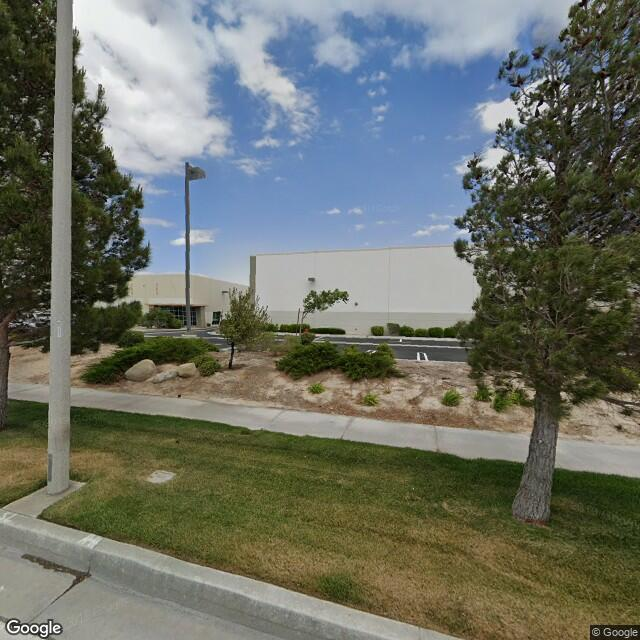 4555 W Avenue G, Lancaster, CA 93536