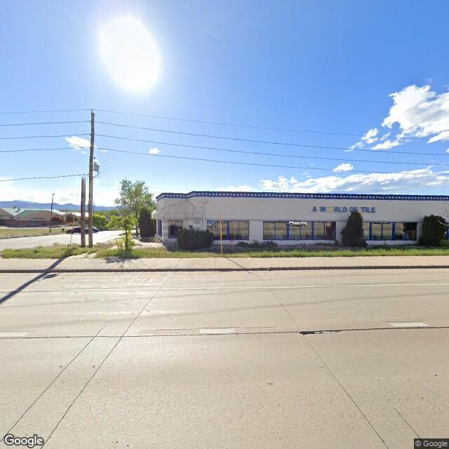 4747 S Santa Fe Dr, Englewood, CO 80110
