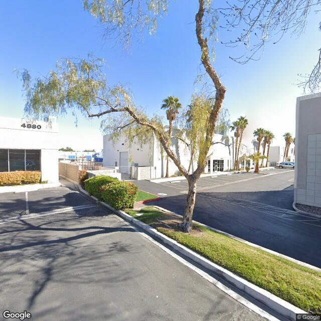 4820 W University Ave, Las Vegas, NV 89103